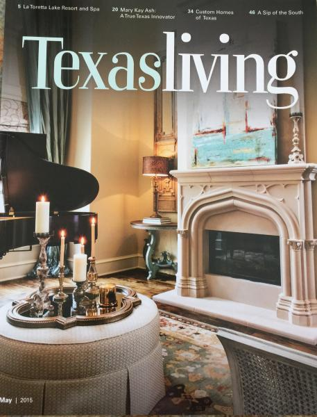 Texas Living (May 2015)
